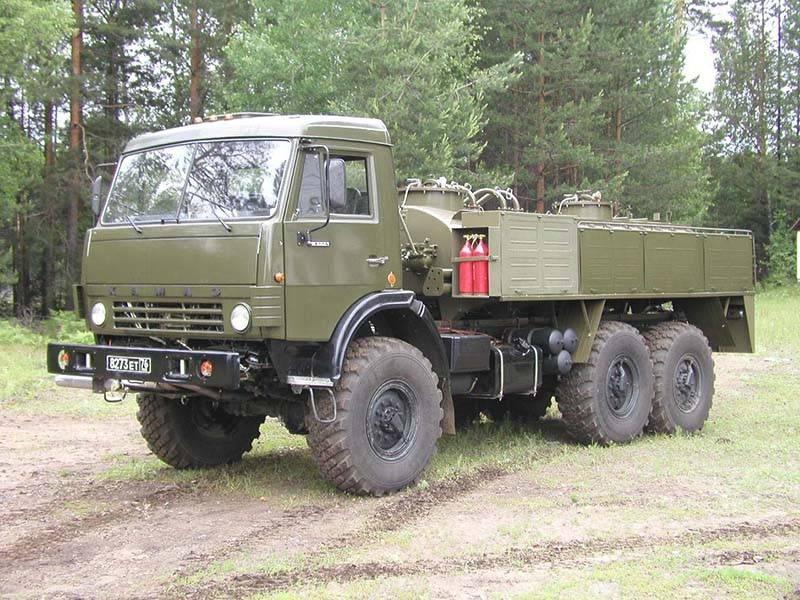 रक्षा मंत्रालय ने सामरिक मिसाइल बलों में उपकरणों की आपूर्ति के बारे में बात की