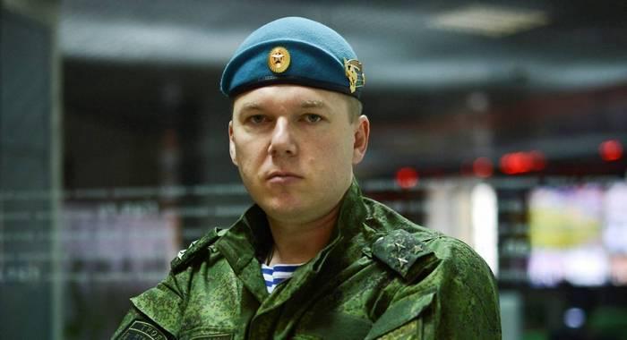 लड़ाकू DNI: रूसी सीमा की दिशा में APU हिट