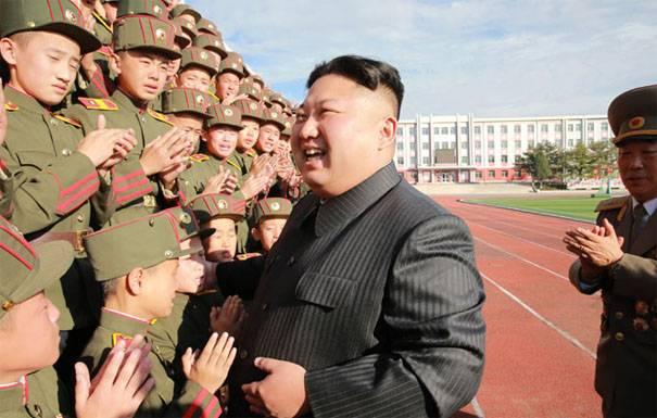 Солдат КНДР убежал вЮжную Корею
