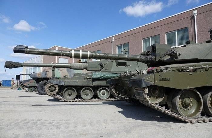 Эстония потратит €21 млн на инфраструктуру базы батальона НАТО
