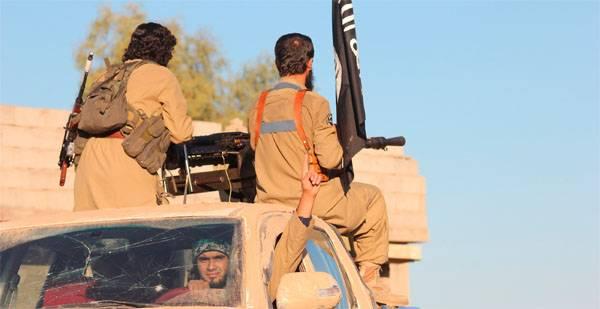 媒体:恐怖分子在Deir-ez-Zor机场突破