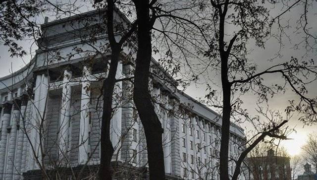 Kiew hofft auf finanzielle Unterstützung von Ankara