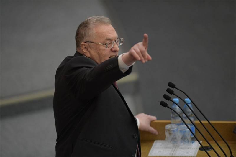 ロシアの国家下院議員は、RTに対する米国の措置への対応を準備した