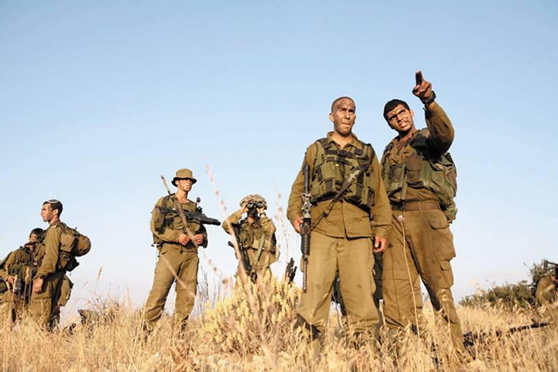 La delegación de Estados Unidos trajo a Israel una nueva versión del acuerdo sobre zonas de desescalada en Siria.