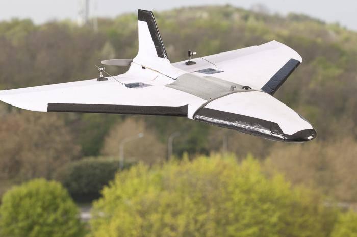 Il Ministero della Difesa dell'Ucraina ha rifiutato di accettare droni importati dalla Francia
