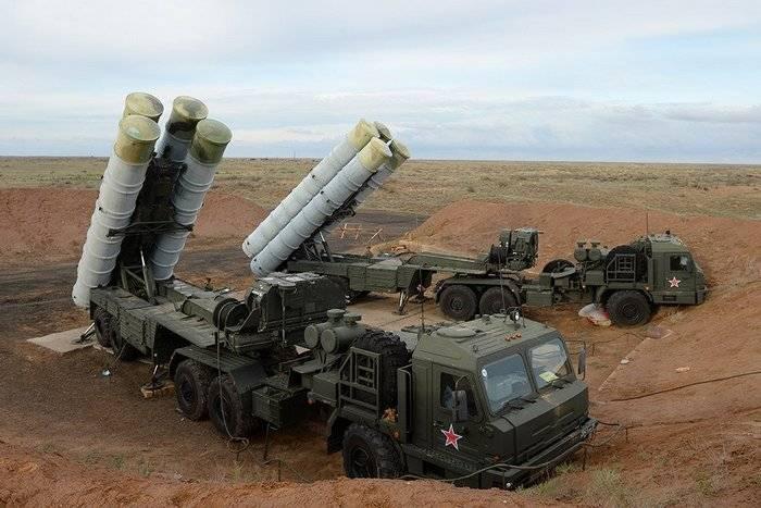 Analistas dos EUA reconheceram a liderança dos militares russos em três áreas