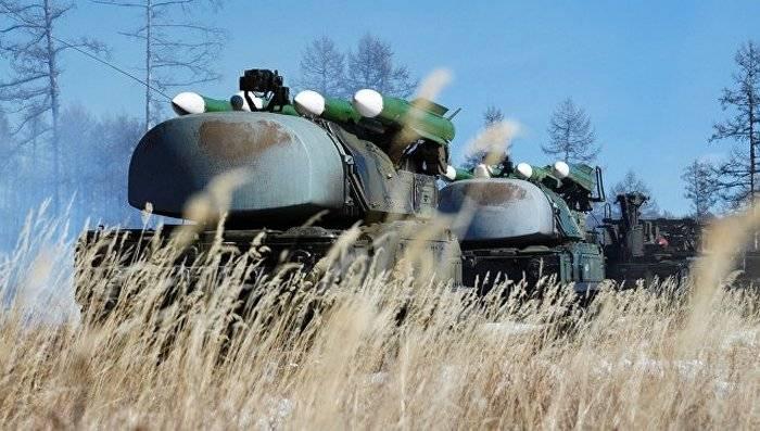 """LPR में """"बुकोव"""" के उपयोग के साथ यूक्रेन के सशस्त्र बलों से उकसावे की उम्मीद"""