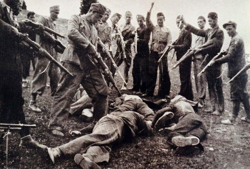 Serbia debe emitir Ucrania un proyecto de ley largo y sangriento