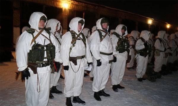 Minsk prêt à envoyer des soldats de la paix biélorusses au Donbass