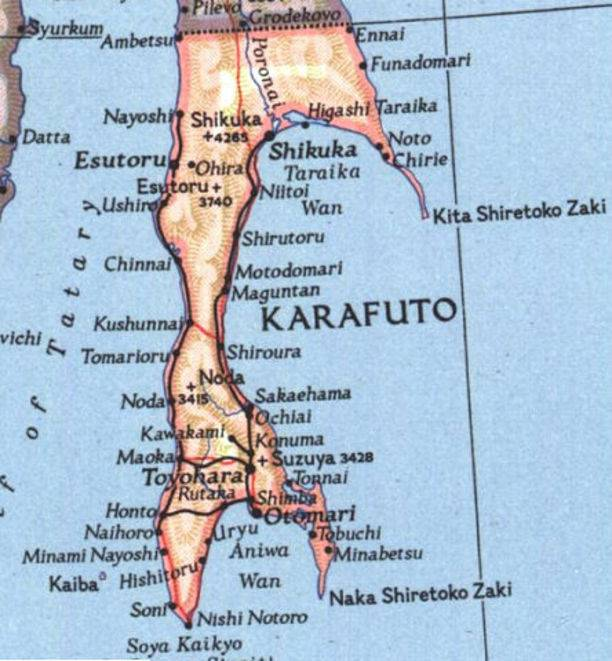 Communism for the Japanese. How South Sakhalin was integrated into Soviet society