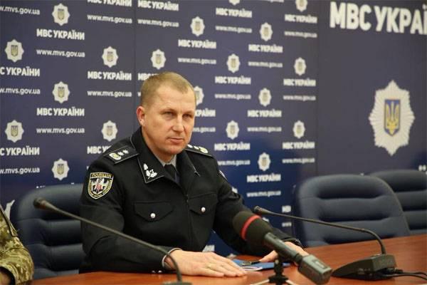 यूक्रेन की राष्ट्रीय पुलिस: सैन्य डिपो से गोला-बारूद अवैध रूप से बेचा जा सकता है