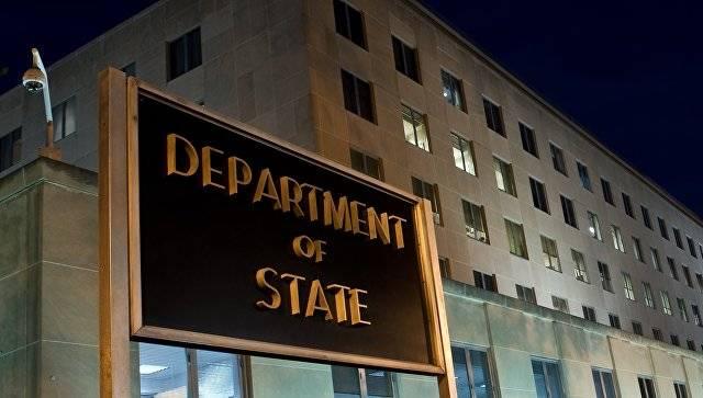 विदेश विभाग रूसी संघ में विदेशी एजेंटों पर कानून को अपनाने की प्रक्रिया का बारीकी से पालन कर रहा है