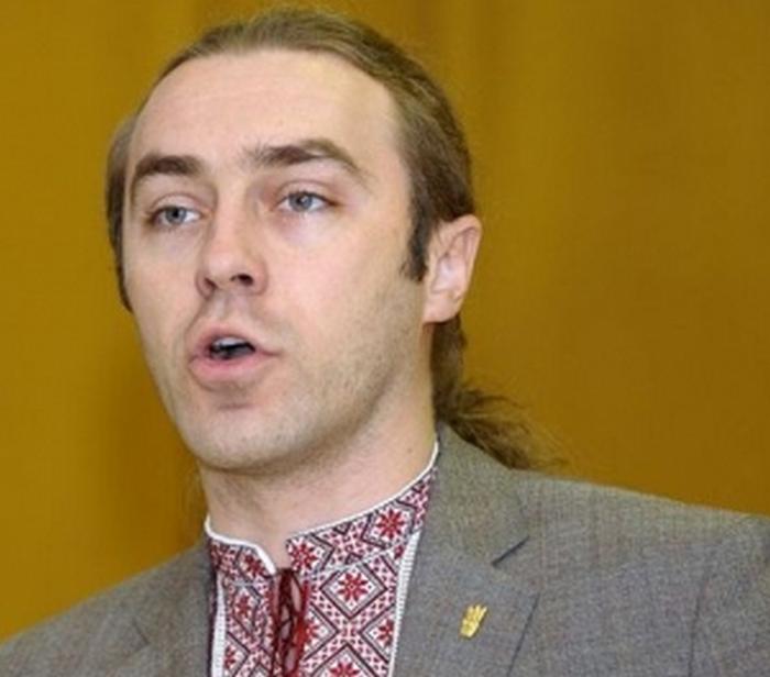 Ukrayna milletvekili Belarus'a sabotaj çağrısında bulundu