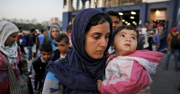 रुक्बन: मृत्यु का क्षेत्र। एक शरणार्थी का कबूलनामा