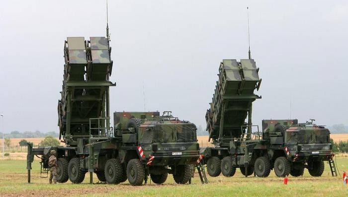 Raytheon: американские системы ПРО уничтожили