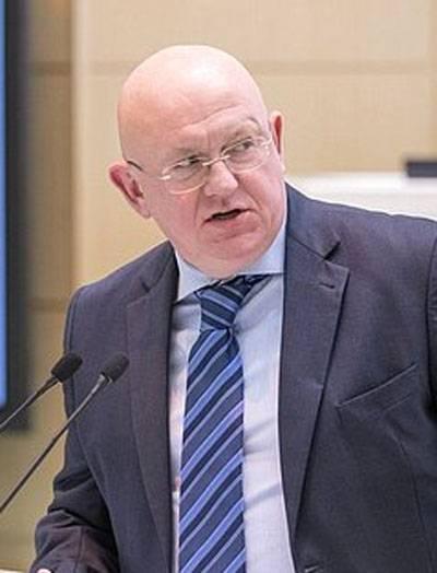Il Consiglio di sicurezza dell'ONU ha bloccato la risoluzione russa sull'estensione della missione UN-OPCW in Siria