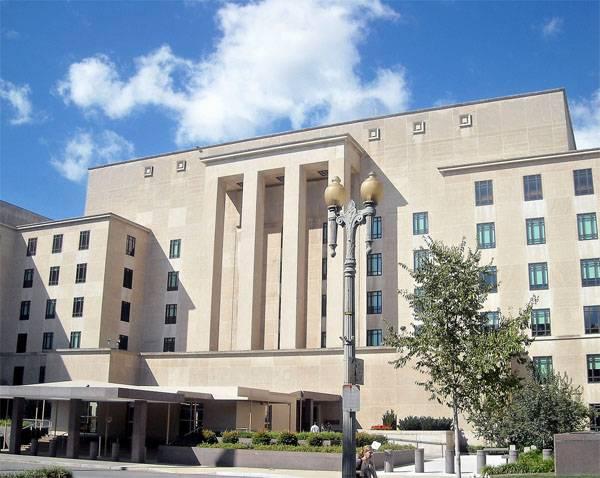 Госдепартамент США недоволен модернизациейВС РФ