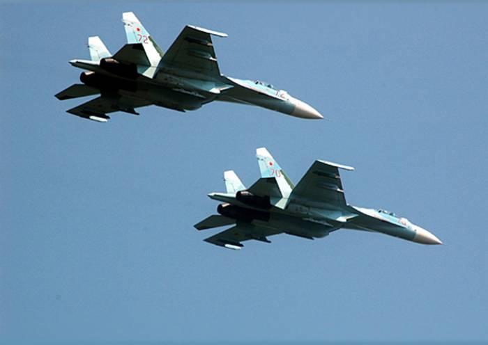 लातविया ने फिर से अपनी सीमाओं पर रूसी विमानों को पाया