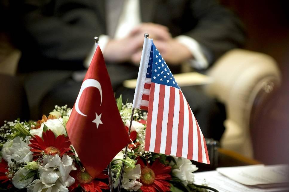 O primeiro foi, mas foi: Ankara desliga o caminho americano