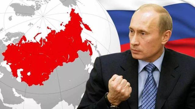 关于伟大的俄罗斯烟幕