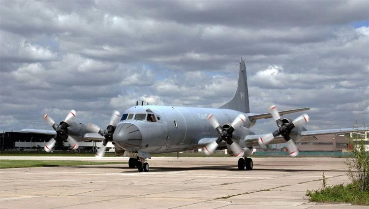 캐나다, 이라크에서 오로라를 철수하다