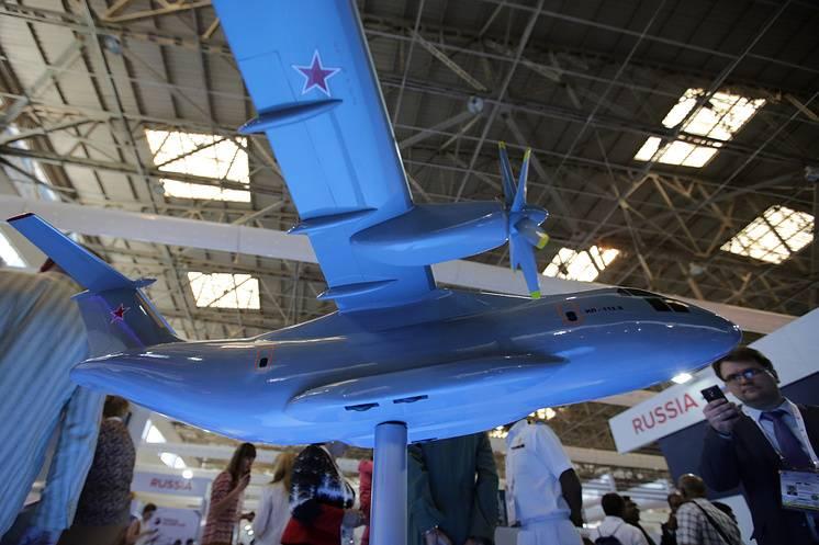 """ОКБ Ильюшина: Ил-103 будет просто """"бомбой"""" по цене"""
