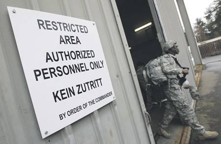 Das Pentagon will unnötige Stützpunkte schließen