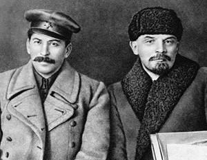 Ulusal sorun, devrimcileri devlet adamlarına dönüştürdü.