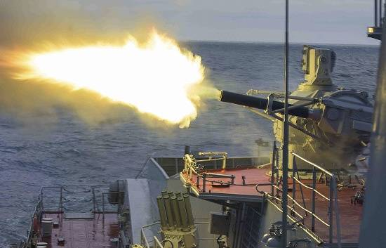 """About 20-ships of the Caspian Flotilla repulsed the air attack of the """"enemy"""""""