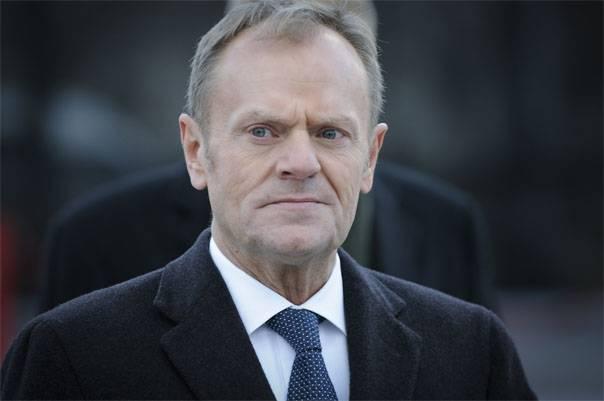 Tusk : 폴란드 당국이 크렘린 계획을 완수하고 있습니까?