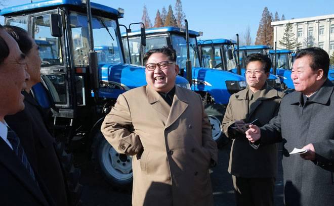 СМИ США выявили схему обхода санкций против компаний, торгующих с КНДР