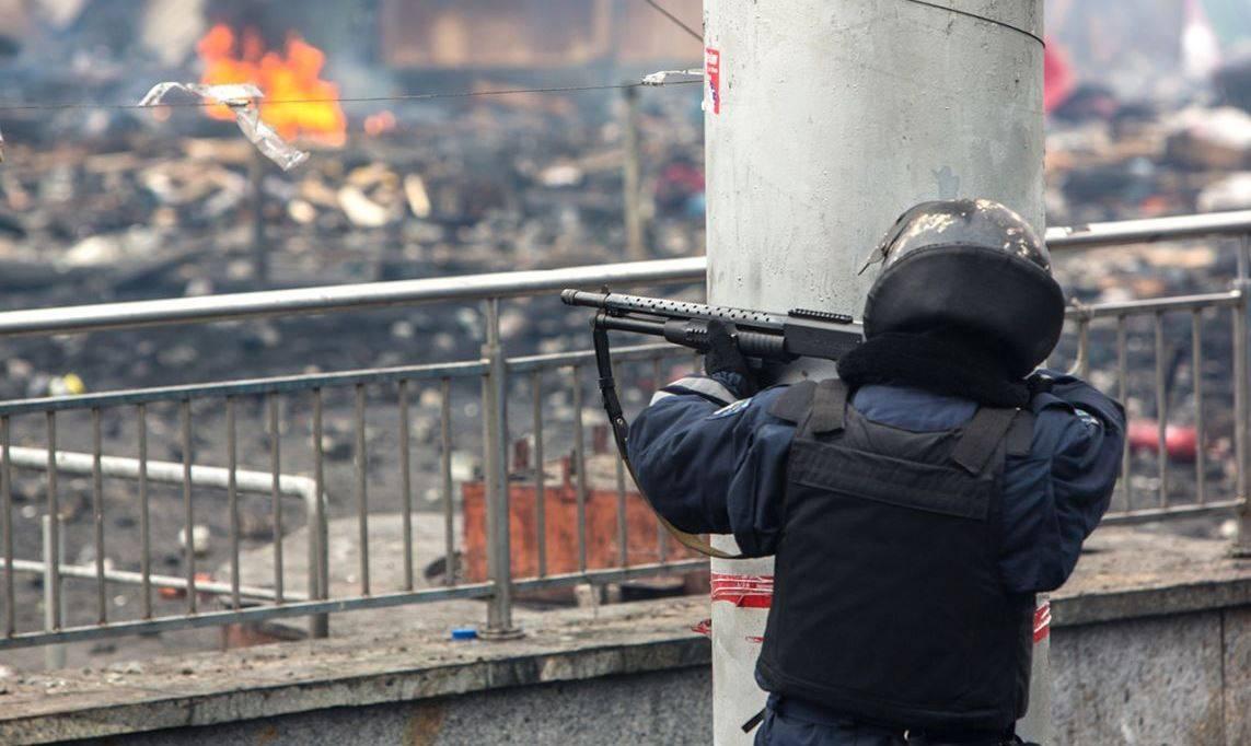 Русских украине немецкие сми пришло время сказать правду о майдане