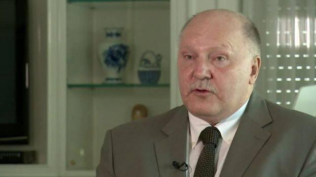 Der russische Botschafter äußerte sich zu Israels negativer Reaktion auf das syrische Abkommen