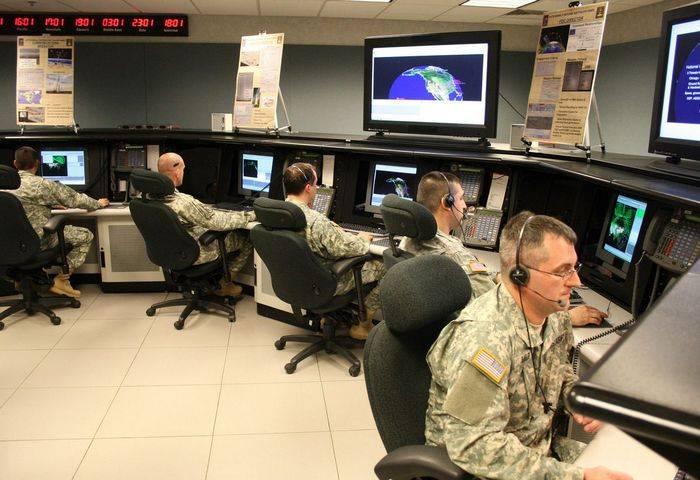 Das Raketenabwehrradar eines neuen Typs der US-Raketenabwehr wird in Alaska eingesetzt