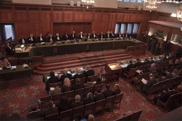 इतिहास में पहली बार ब्रिटेन ने संयुक्त राष्ट्र के अंतर्राष्ट्रीय न्यायालय में प्रतिनिधित्व खो दिया