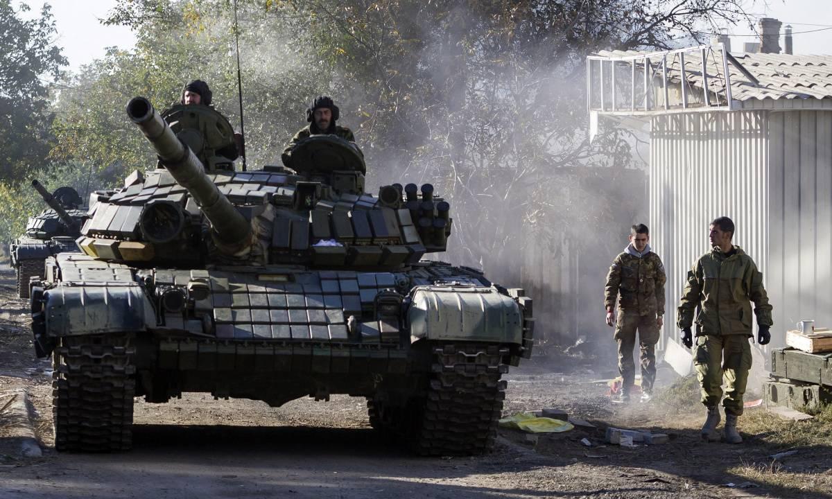 Ce n'est qu'ainsi que l'Amérique parviendra à la paix en Ukraine (Intérêt national. États-Unis).