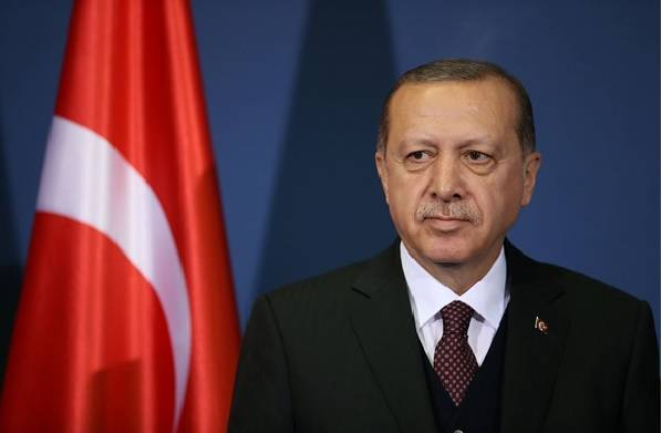 Disorder in the North Atlantic family: Turkey threatens to file for divorce