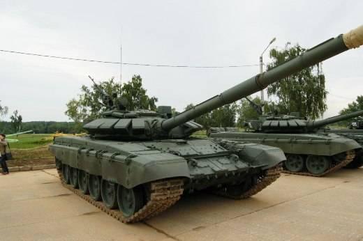 """विशेषज्ञ: """"जेवेलिन"""" से पहले रूसी टैंक अभी भी रक्षाहीन हैं"""