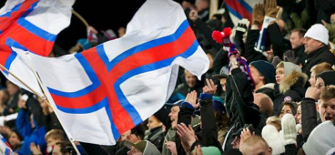 Separatismo das Ilhas Faroe, ou, e onde você está?