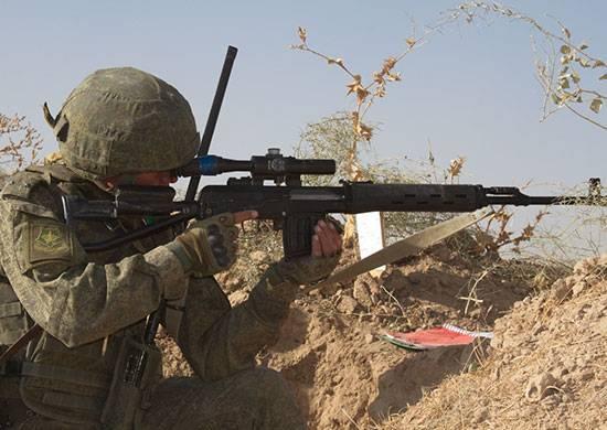 Лучшим объединением ЦВО признана 2-я общевойсковая армия