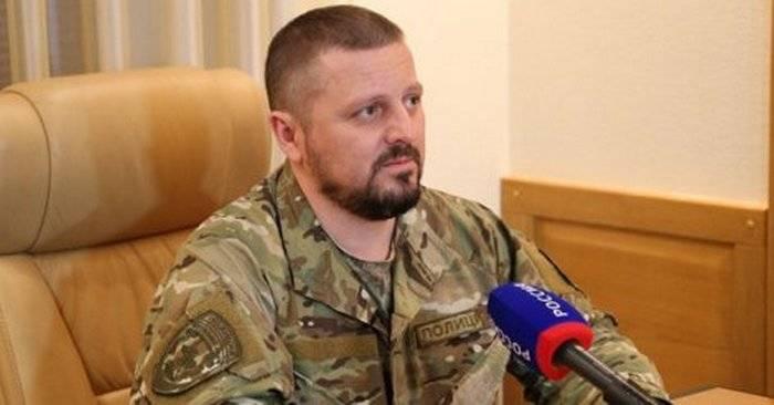 Корнет: Заговорщики едва не вернули ЛНР в состав Украины