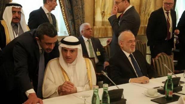 シリアの反対意見:リヤドはアスタナに目を向ける