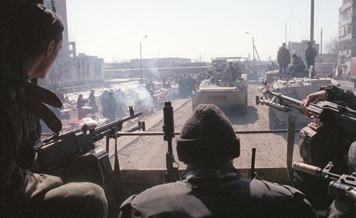 Come l'esercito russo ha imparato a fare la guerra (e distruggere i nemici)