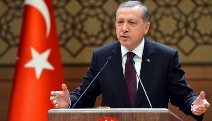 Turquía puede discutir la lucha contra los kurdos con Assad