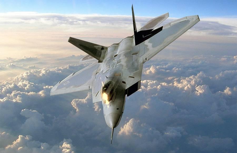 КНДР не спит: США перебросят вЮжную Корею шесть истребителей