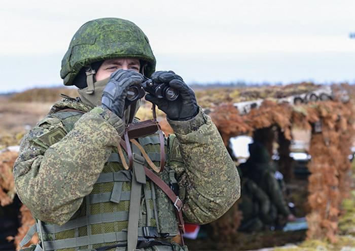 ВДВ приняли новую программу боевой подготовки