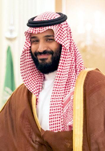 """Príncipe herdeiro da Arábia Saudita: Esta não é uma """"primavera saudita"""""""