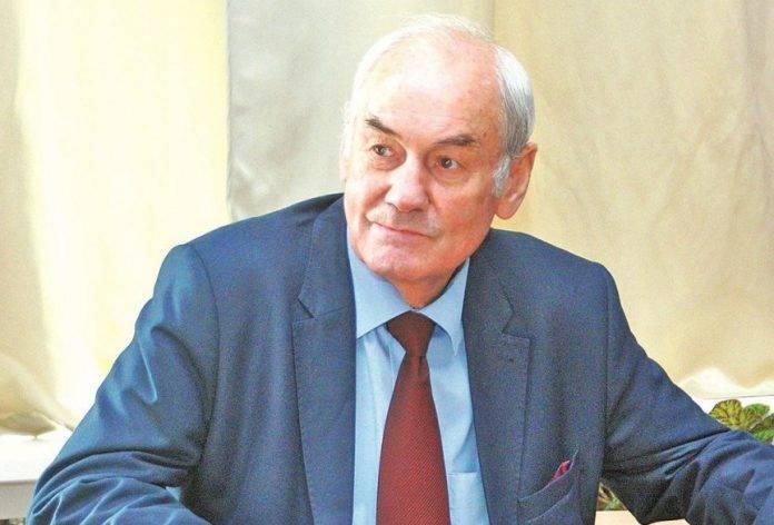 लियोनिद इवाशोव: रूस को इसके परिप्रेक्ष्य पर निर्णय लेने की आवश्यकता है
