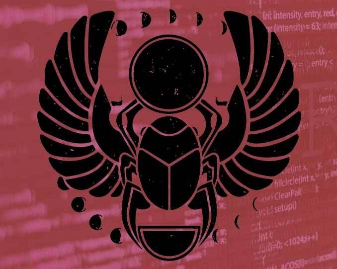 Sobre los próximos informes de cifrado de virus la policía cibernética ucraniana