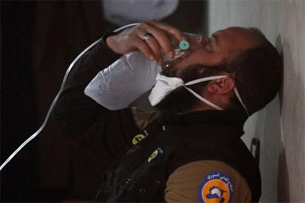 """联合国""""没有看到""""恐怖分子工厂在叙利亚生产化学武器"""